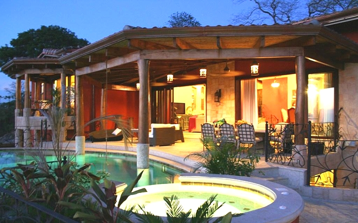 Fractional villas costa rica fractional ownership of for Luxury villas in costa rica